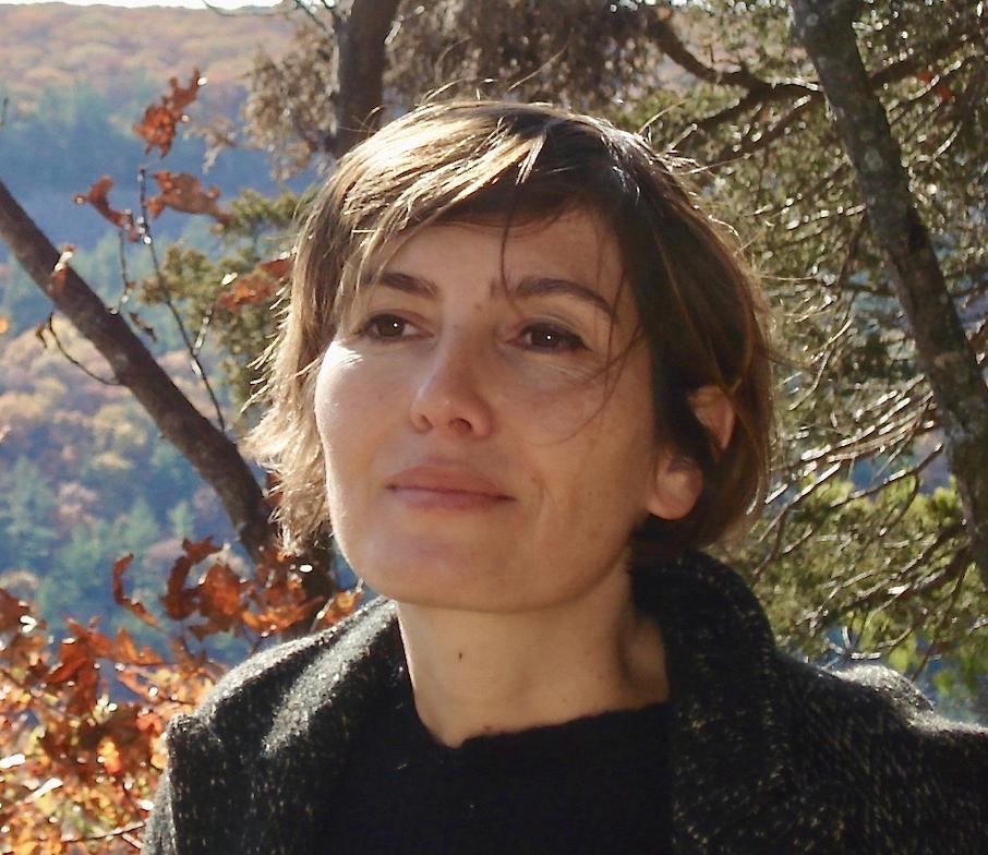Ariane Bayle