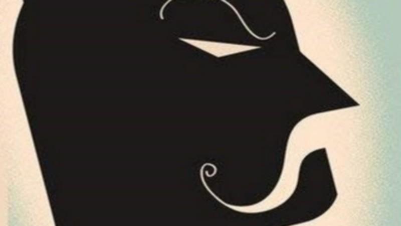 carousel Batman-Proust