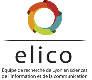 LETTRES - Logo  Elico