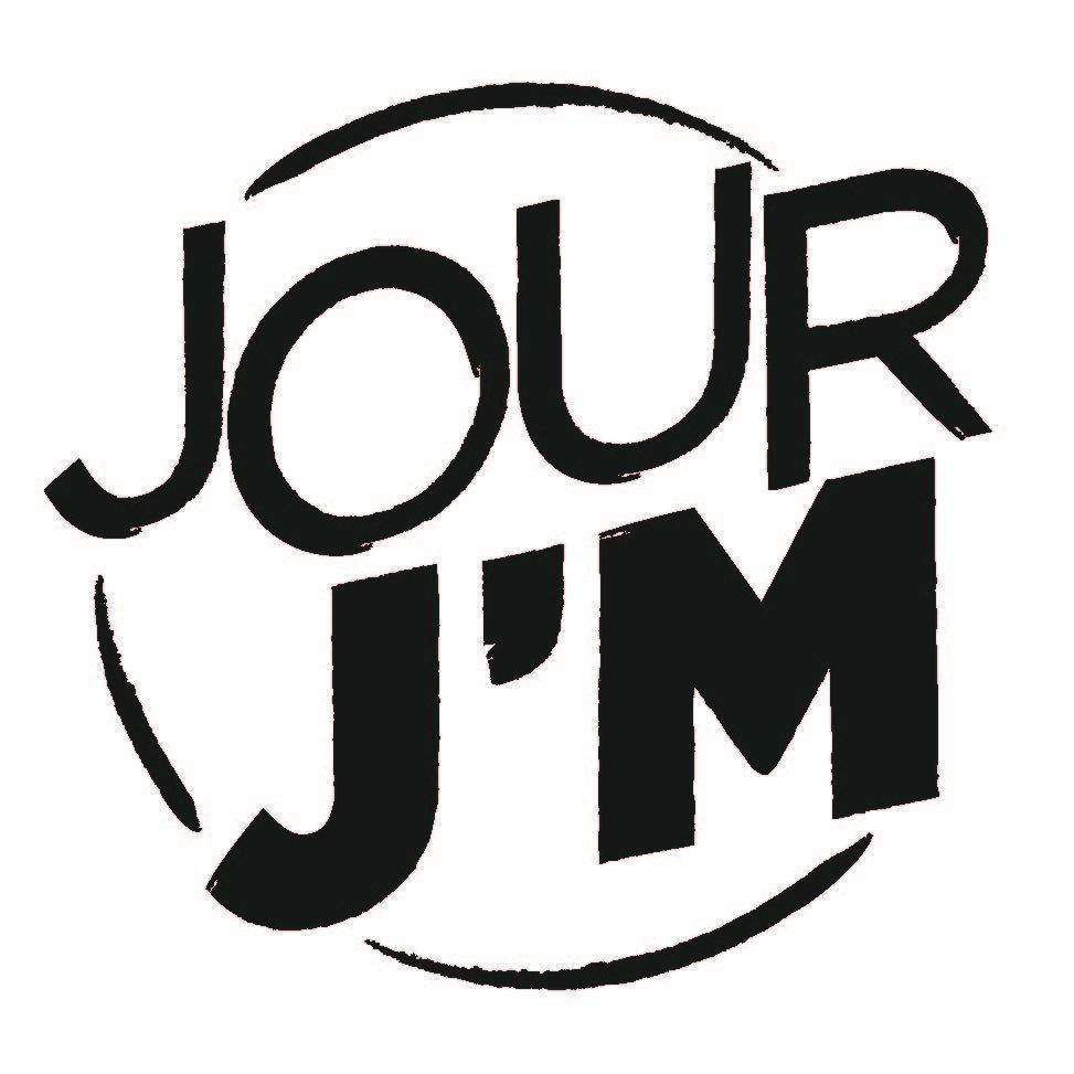 Logo Jour J'M