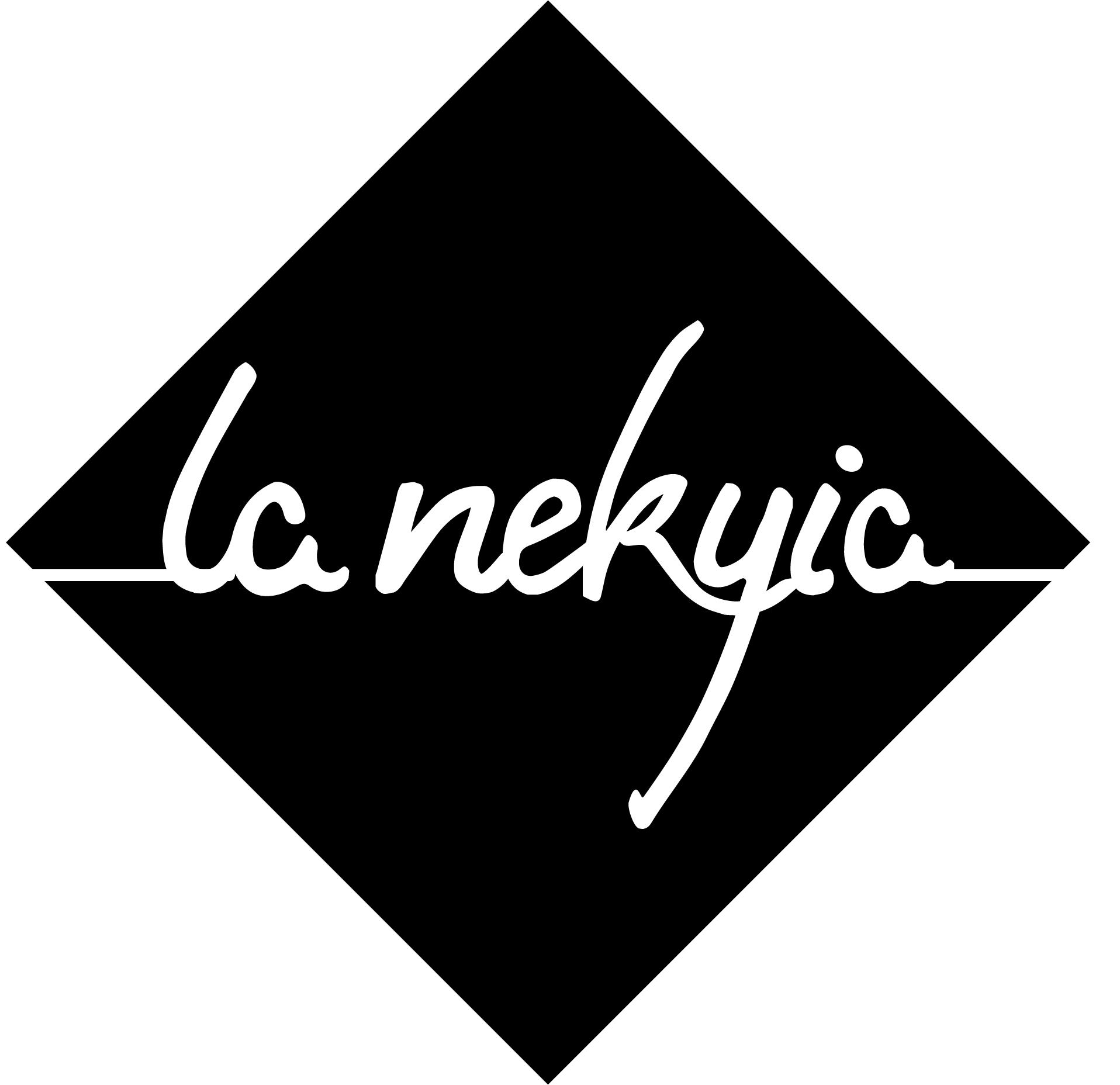Logo la Nekyia