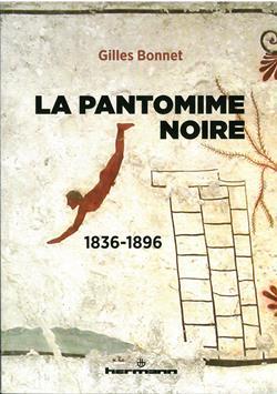 La pantomime noire