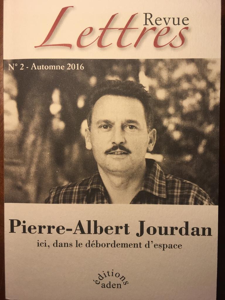 Revue Lettres n°2